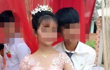 """Đám cưới """"gái 12, trai 14"""" gây xôn xao ở Tây Ninh: Có thể bị truy cứu trách nhiệm hình sự?"""