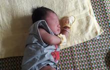 Bác sĩ chẩn đoán thai có thể bị dị tật, mẹ trẻ vẫn quyết tâm sinh con và kết quả ngoài sức tưởng tượng