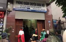 Chủ tịch Hà Nội đề nghị làm rõ vụ bé trai 22 tháng tuổi tử vong tại phòng khám tư
