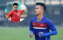 """Trước khi bị chỉ trích vì hình ảnh 18+, cầu thủ U19 từng được """"Hoàng tử Ả-rập"""" khuyên nhủ hết lời"""