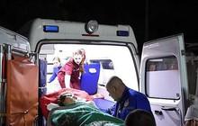 Đánh bom, xả súng ở Crimea: Những câu hỏi chưa có câu trả lời