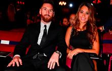 """Khách sạn của Messi trở thành tụ điểm """"thác loạn"""" của CLB đồng tính nữ"""