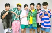 """Netizen phẫn nộ vì nhóm nhạc """"nhi đồng"""" có thành viên từng tham gia """"Produce 101"""" bị công ty bạo hành"""