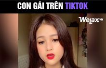 """Tan chảy với loạt hit được cover """"cực ngọt"""" bởi dàn gái xinh trên TikTok"""
