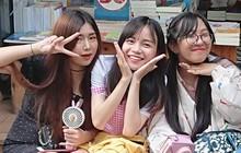 """Gặp mặt thí sinh SGO48 trước giờ G vòng """"Trình diện"""""""
