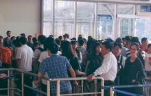 Máy phát bị hỏng, sân bay Tân Sơn Nhất mất điện trong 3 phút