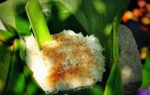 Bắp hầm - hương vị ngọt bùi làm khơi gợi kí ức của bao người dân quê
