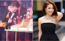 """Quà sinh nhật """"khủng"""" của sao Việt: Đồ hiệu không thiếu, có người còn được tặng hẳn 1 tỷ đồng"""