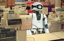 Ngắm siêu thị thông minh đầu tiên tại Singapore: Tự động 100%, đến đóng gói cũng có robot làm hộ tận cửa