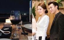 Đăng ảnh lãng mạn kèm caption lấp lửng, Soobin Hoàng Sơn bị nghi tổ chức tiệc kỉ niệm 1 năm yêu bạn gái tin đồn