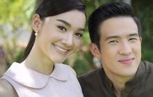 """""""Anh xã quốc dân"""" đình đám James Ma đang hẹn hò bông hồng lai được đàn ông Thái khao khát nhất?"""