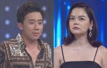 Bị Trấn Thành gọi nhầm thành Trương Quỳnh Anh, đây là phản ứng của Phạm Quỳnh Anh!