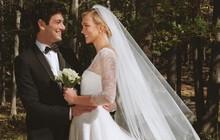 Đám cưới cổ tích đang rầm rộ nhất Hollywood: Siêu mẫu bạn thân Taylor Swift kết hôn với em trai con rể Tổng thống Mỹ