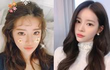 Cứ ngồi xem Instagram người yêu tin đồn của Seungri, bạn sẽ thấy ối tips makeup hay ho lại dễ áp dụng