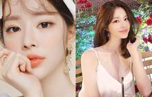Xôn xao nhan sắc nữ diễn viên 18 tuổi lộ ảnh hẹn hò với Seungri: Bị tố nghiện dao kéo, nhưng body nóng bỏng tay
