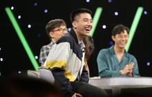 Juun Đăng Dũng giúp bạn thân R.TEE tìm người yêu trên show hẹn hò