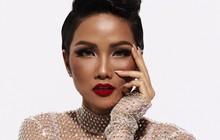 Hoa hậu H'Hen Niê lên tiếng trước tin đồn tắm trắng