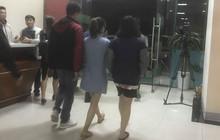 Bạn trai của nữ sinh nghi ném con ở CC Linh Đàm khai nhận mới yêu một tuần, không hề biết bạn gái có bầu vì tưởng béo