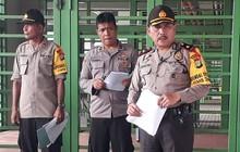 Indonesia huy động lực lượng an ninh khổng lồ, quyết không để pháo sáng xuất hiện trong trận đấu của U19 Việt Nam
