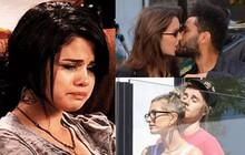 Đang trong bệnh viện, Selena Gomez lại thêm suy sụp khi thấy hai bạn trai cũ đều hạnh phúc bên tình mới