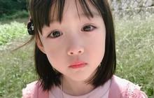 Tan tim với đôi mắt trong như pha lê của mẫu nhí Hàn Quốc sinh năm 2014