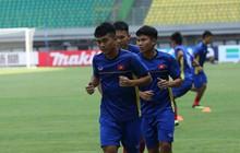 U19 Việt Nam vs U19 Jordan: Quyết thắng trận ra quân