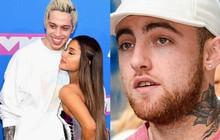 """Chồng chưa cưới của Ariana Grande từng gửi ảnh """"giường chiếu"""" trêu tức bạn trai cũ quá cố của cô?"""