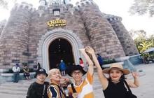 Vinpearl trọn niềm vui đã trở thành sân chơi lớn cho người yêu du lịch Việt Nam như thế nào?