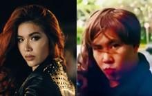 """Chết cười với Minh Tú phiên bản """"thừa cân"""" trong parody hình hiệu """"Asia's Next Top Model""""!"""