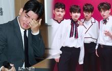 Vụ boygroup Kpop bị bạo hành chấn động Hàn Quốc: Bị giam trong studio đánh đến chảy máu, siết cổ bằng dây guitar