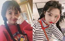 Trùng hợp thú vị: Cả HyunA và Sulli đều cùng làm điều này khi gặp scandals tình cảm