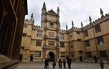 Câu hỏi tuyển sinh kỳ cục tại ĐH Oxford: Đá trông như thế nào?