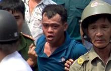 Nghi can cố thủ 3 giờ trong tiệm game ở Sài Gòn tử vong sau khi bị tạm giữ