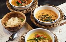 Chẳng cần sang Thái, Sài Gòn cũng có thiên đường món ăn nổi tiếng của xứ Chùa Vàng để bạn khám phá