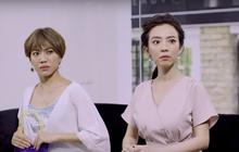 """Hoá ra đây là lý do """"Chị Mười Ba"""" Thu Trang bị đày xuống trần gian trong Bổn Cung Giá Lâm"""