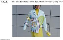 """Hóa ra ngoài Phí Phương Anh, Hoàng Oanh... chúng ta còn có thêm một """"nhân tố bí ẩn"""" chinh phục được Vogue"""