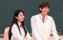 """Sợ mình... nhạt, IU phải rủ thêm """"Tứ ca"""" Lee Jun Ki đi show chung"""