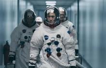 """3 điều khiến """"First Man"""" là ứng cử viên sáng giá cho tượng vàng Oscar lần thứ 91"""