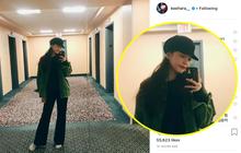 1 tháng sau vụ hành hung chấn động, Goo Hara lần đầu đăng ảnh lên Instagram và gây chú ý với biểu cảm khuôn mặt
