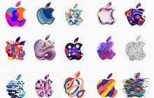 Quần quật cả trăm logo Táo khác nhau chỉ để in thiệp, đây hẳn là cách mà team design của Apple chạy deadline