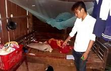 Thanh niên 22 tuổi sang nhà hàng xóm xin kéo điện sau đó hiếp dâm bé gái 7 tuổi