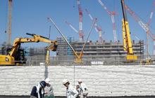 Bê bối ở Nhật Bản: Các công trình tại Olympic 2020 bị chỉnh sửa thông số an toàn chống động đất