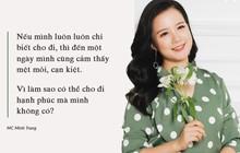 """10 phát ngôn truyền cảm hứng """"yêu mình hơn"""" của hot mom Việt"""