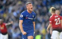 """""""Quỷ đỏ"""" MU đánh rơi chiến thắng đầy cay đắng vì bàn thua phút 90+6' trước Chelsea"""