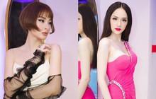 Angela Phương Trinh lạ lẫm với tóc ngắn, diện trang sức 1,7 tỷ đọ sắc cùng Hương Giang tại sự kiện