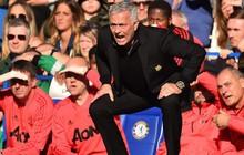 Mourinho điên tiết, đòi đấm nhau với người của Chelsea sau khi bị khiêu khích