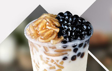 """Trà sữa trân châu hoàng gia TocoToco - Thơm ngon hương vị """"truyền thống"""""""