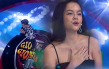 Giọng ải giọng ai: Phạm Quỳnh Anh xúc động trước thí sinh có giọng hát giống Wanbi Tuấn Anh