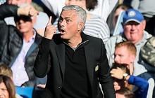 Jose Mourinho: Kẻ ăn mày dĩ vãng và người tình cũ bội phản