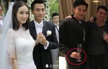 Lưu Khải Uy lộ ảnh không đeo nhẫn cưới, netizen có thêm bằng chứng đã ly hôn với Dương Mịch